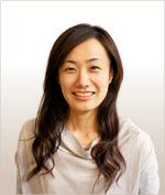 代表理事 天野 賀恵子