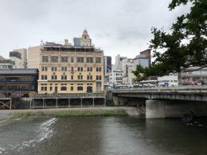 京都のもやし屋「菱六」さんへ