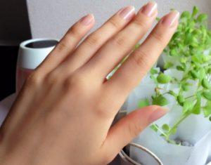 今朝のあさイチは「爪のケア」