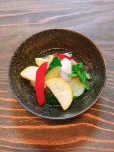 発酵食品 水キムチ